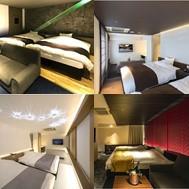 【楽天トラベル限定】45平米のプレミアムルーム&広々バスルームでお得に贅沢ステイ☆