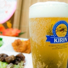 【御膳と淡麗グラスビール付 ♪】スタンダード1泊2食Bプラン(朝食無料)