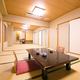 【10畳二間】和室(Japanese-style-room)