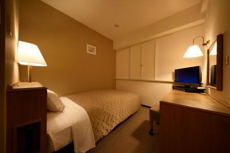 パシフィックホテル盛岡