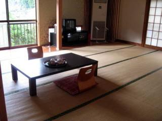【民宿 渕の上 定番の1泊2食付プラン】和室