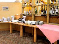 夕食スタンダード<北海道産とオホーツク近郊食材を使った>創作和食コース(夕朝食付)