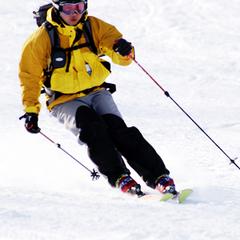 シーズン開幕初滑り★オープニングスキー◇池の平ホテルから車で11分エコーバレースキー場リフト1日券♪