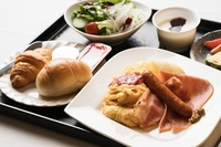 【返金不可・事前カード決済限定】特別期間(7/23〜8/9)限定朝食付プラン