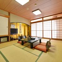 【禁煙】和室10畳/トイレ付