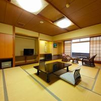 【きむらスタンダード客室 12畳以上】シンプルで広々なお部屋
