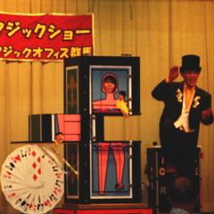 【大人気のマジックショー開催】超大特価の8640円〜!!皆で楽しめる事間違いなし♪