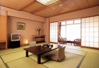 おまかせ和室・和洋室:10畳〜18畳