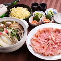 【平日限定/ペット同宿】部屋食で豊富なメニューからお好きな料理を選べる夕食プラン【炊き立てご飯付】