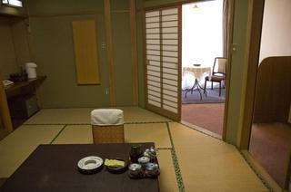 和室8畳〜12畳(バス・ウォシュレット)
