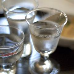 水の宝庫で育まれた甲斐の地酒[春鶯囀・七賢・大冠]堪能プラン☆もちろん温泉でのんびり