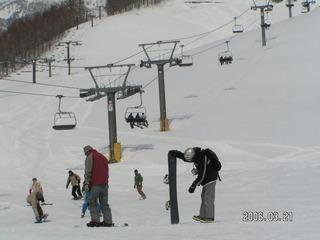 [ポイント2]春休み!割安な、しかも缶ビール付!スキー・スノボー1泊2食付宿泊プラン