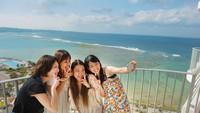 【New Local Stay★沖縄県民限定】県民限定第2弾!お得な3つの特典付きプラン♪<朝食付>