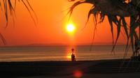 【基本プラン】7色に輝く東シナ海がすぐ目の前!人気の北谷エリアで23階建ての高層ホテル!<素泊>