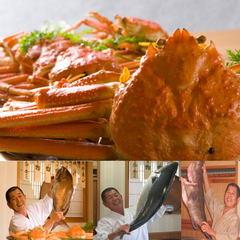 【楽天限定】プラン 大切な記念日!お料理・鮨・越前蟹で最高の充電日♪