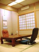 和室十畳  温泉・お料理・寿司・超贅沢三昧!