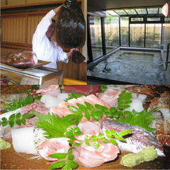 「三世代オススメ」「現金特価」 ファミリーで超贅沢!旬のお料理・寿司・蟹・自慢の温泉で幹事さん鼻高々