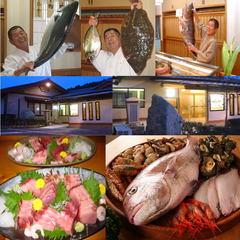 【家族同室】【ファミリー】【お手軽海の幸】 家族同室は寿司の宿で大満足〜♪ 個別別室のお部屋食