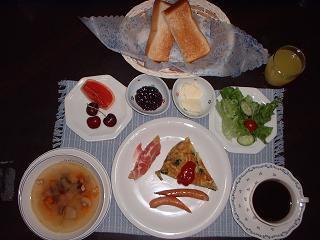 22時までのチェックイン・朝食はゆっくり8時から!♪1泊朝食プラン♪