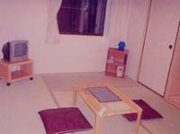 和室7畳(こすもす)