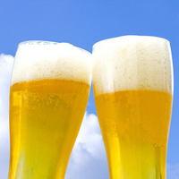 【夏季限定企画】暑い夏にピッタリ♪生ビール2杯サービス!夏のご旅行におススメ★<1泊2食付>