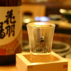 【男子限定】地酒で乾杯★いろりde忘&新年会プラン