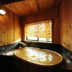 【5つの特典付】ワクワク冬の秘湯★囲炉裏で女子会プラン
