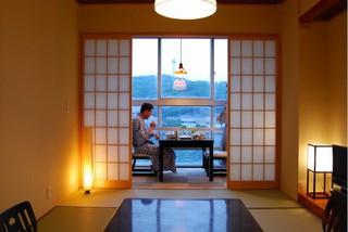 海側和室8畳【禁煙室】