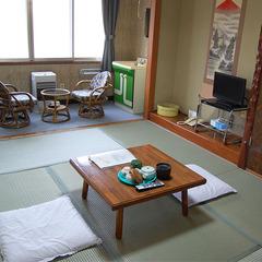 ◆旧館和室【お食事処・1名利用】