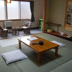 ◆旧館和室【お食事処】