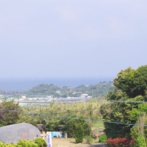 マリン 宝盛荘 <壱岐島> image