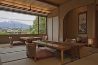 【ワンランクアップ別館悠楽】富士山展望風呂付和室10畳