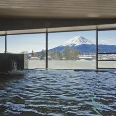 ◇ゴールデンウィーク・GW予約開始◇『スタンダードプラン』富士山見るなら河口湖・富士河口湖温泉!