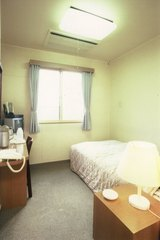 【現金特価】16泊以上宿泊の連泊プラン!!1泊2食付¥4,600〜