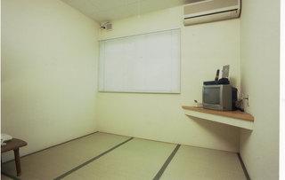 和室4畳半 長期用