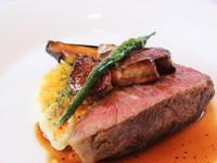 【日帰り〜な】今日はオーパでゆっくりディナー!一番人気の「ニース」コースプラン