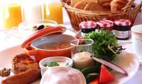 【LuxuryDaysベストレート】南房総フレンチコース「ニース」ディナー付きプラン(1泊2食付)