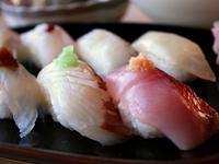 【鮨プラン】地元の人気鮨店で地魚鮨を満喫プラン・1泊2食付