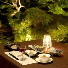 【あわびの踊り焼き付】焼きあがる磯の香りとコリッとした絶妙な食感!ちょっと贅沢な食と温泉満喫旅行♪