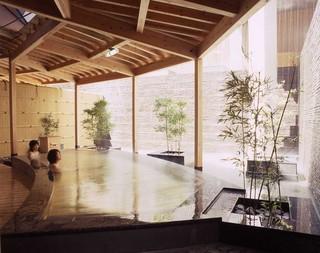 【ビジネス利用におすすめ】ゆったりツインのシングルユース(朝食付)天然温泉も楽しめる♪1日10室限定