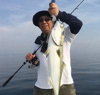 ★釣り好き必見♪遊漁船プラン★釣れるポイントまで若旦那がご案内♪チャレンジャー号で行く舟釣りプラン♪