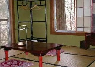 木洩れ陽の部屋・ゆったりプラン(8帖)