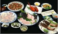 伊勢志摩の春グルメ旅♪ 獲れたてピチピチ11550円コース(10〜3月)「現金特価」
