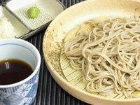 東京から1時間40分!北陸新幹線で行くGWプラン・山菜料理と富倉蕎麦を味わう