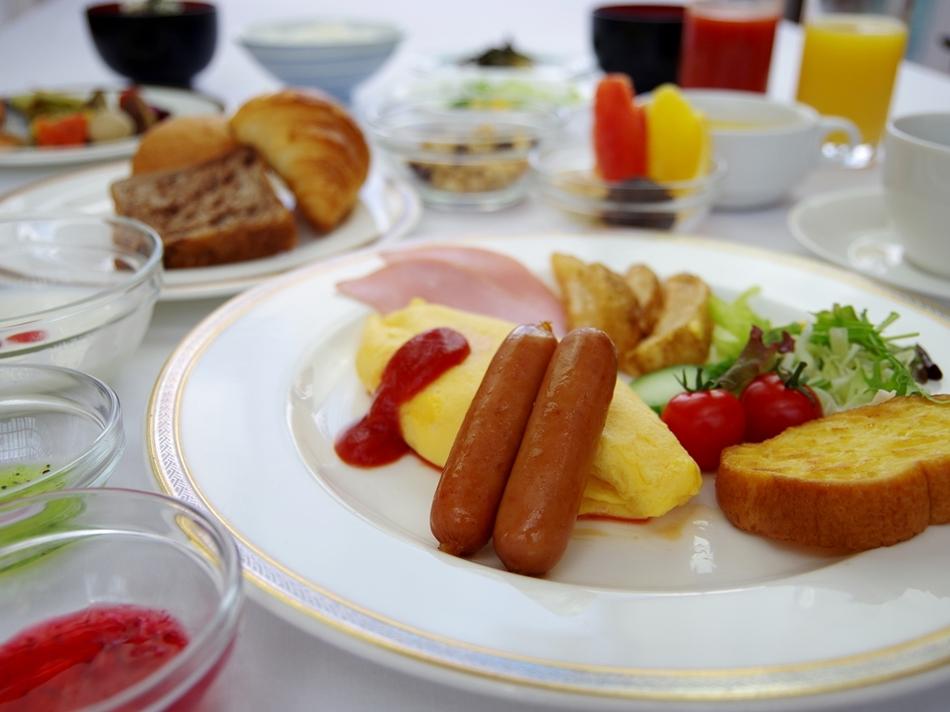 プリンススタンダードプラン《朝食付き》