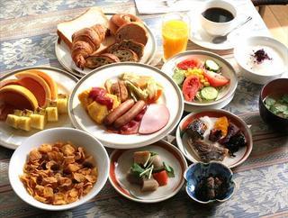 【お部屋タイプおまかせ】ミステリープラン(朝食付)