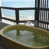 ◆新岬感・露天風呂付客室 ☆素泊まりの隠れ家ステイ☆