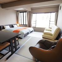 ◆新和感◆温泉・展望風呂付き客室 ☆素泊まりの隠れ家ステイ☆