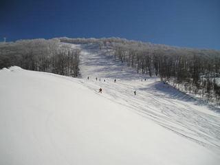 スキー・スノーボード◎お得なリフト2日券付プラン