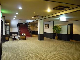 Nagisa Garden Hotel